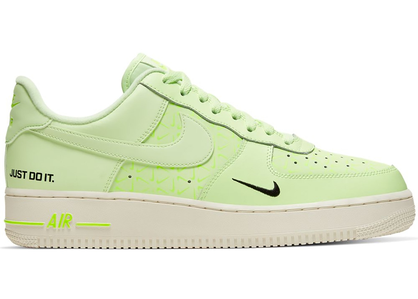 Nike Air Force 1 Shoes Release Date