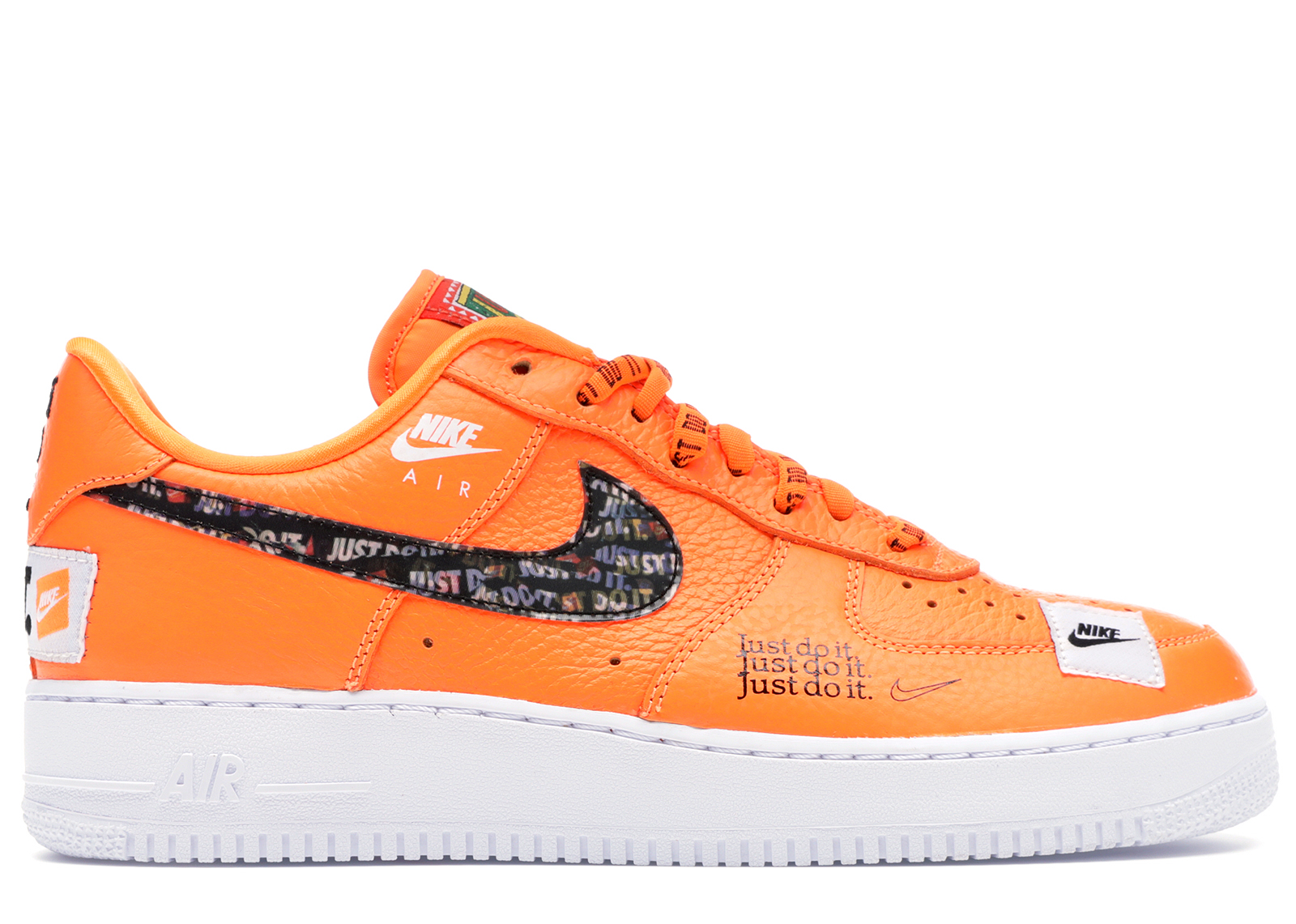 air force 1 low just do it
