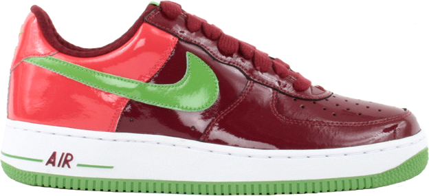 Air Force 1 Low Kiwi Edition