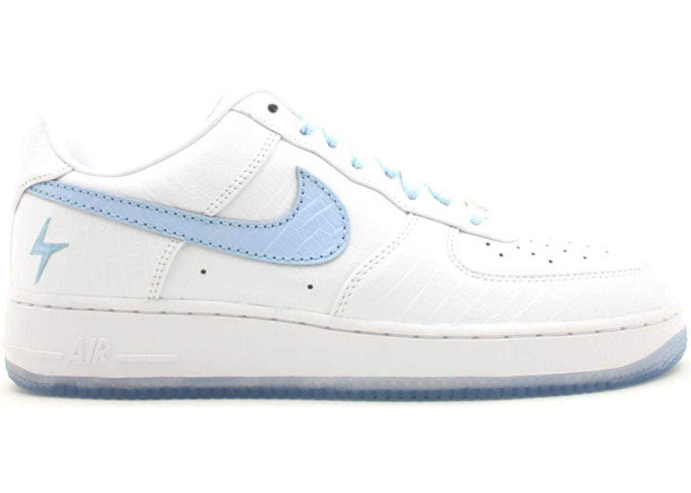 various colors 9de2e a7e0c ... LaDainian Tomlinson 1World  Nike Air Force 1 Shoes - New Highest Bids  ...