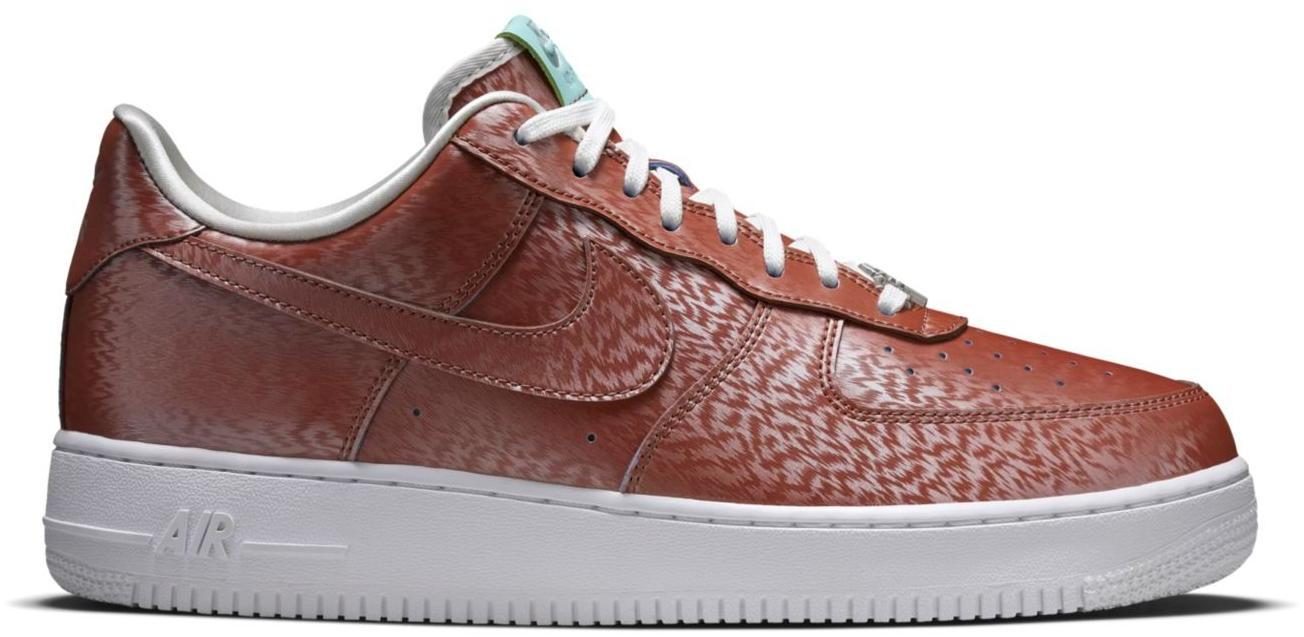 Nike Air Force 1 Low Lady Liberty