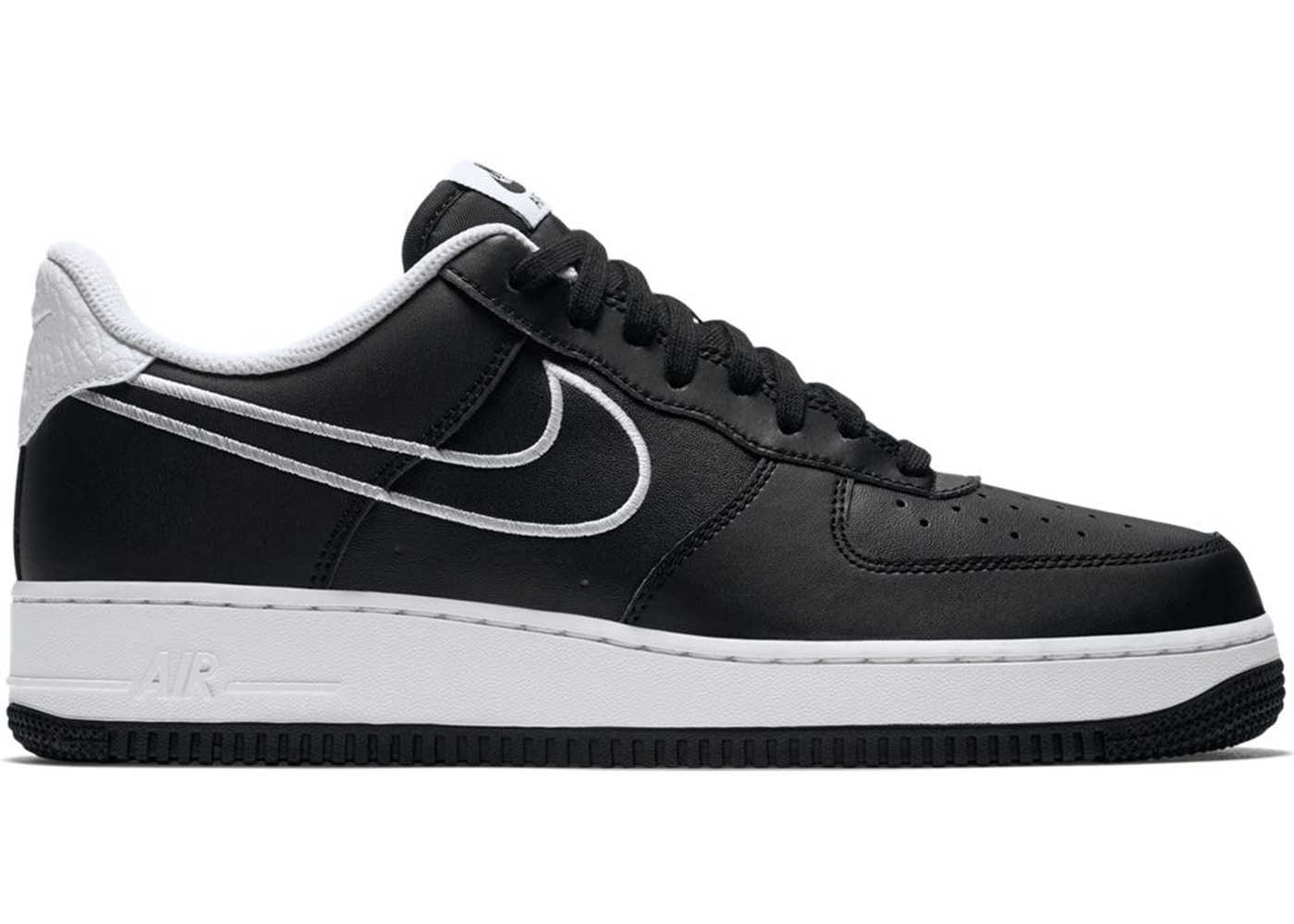 30653b6e Sell. or Ask. Size 8. View All Bids. Air Force 1 Low Leather ...
