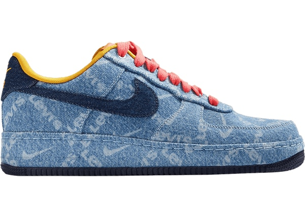 plus récent fccb8 2eda7 Buy Nike Air Force Shoes & Deadstock Sneakers
