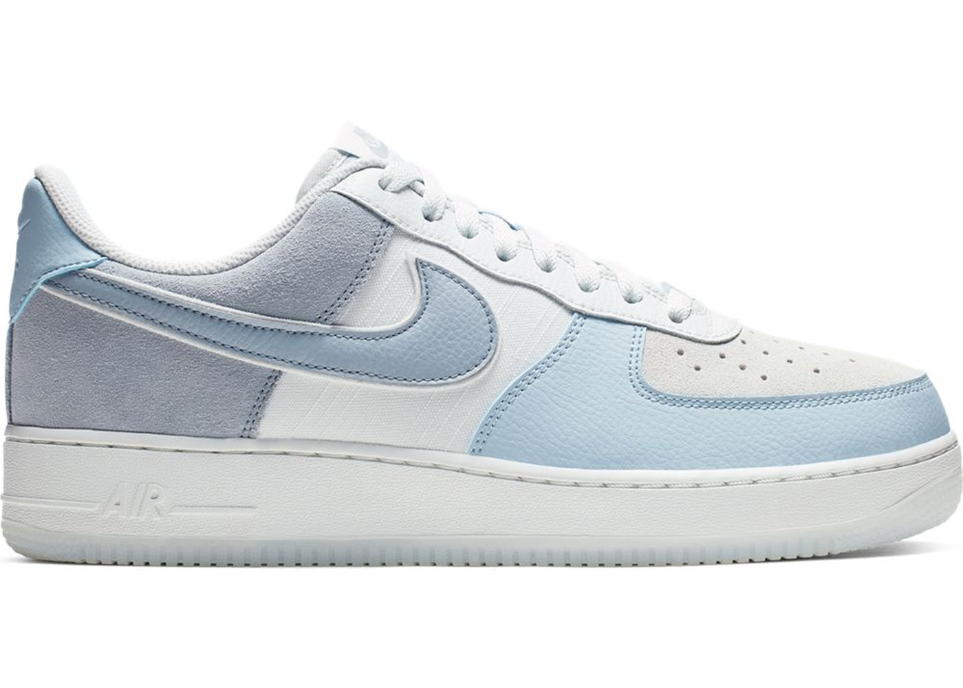 Air Force 1 Low Light Armory Blue Obsidian Mist