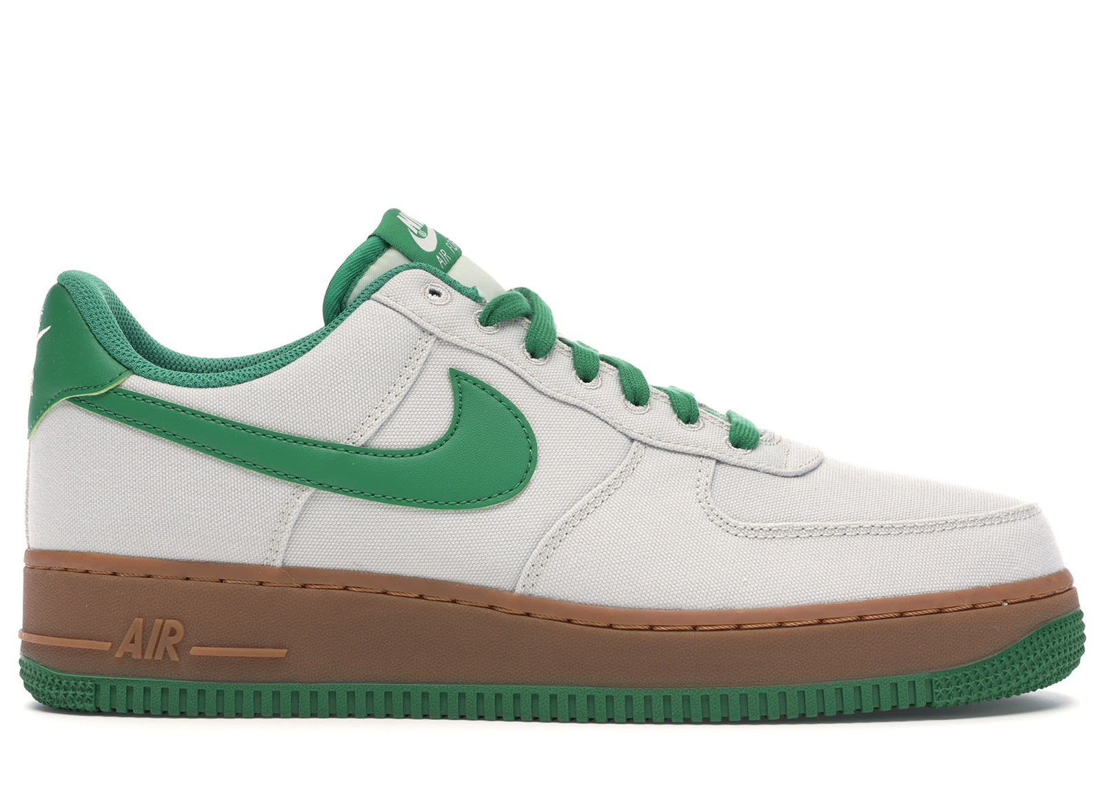 air force 1 verde