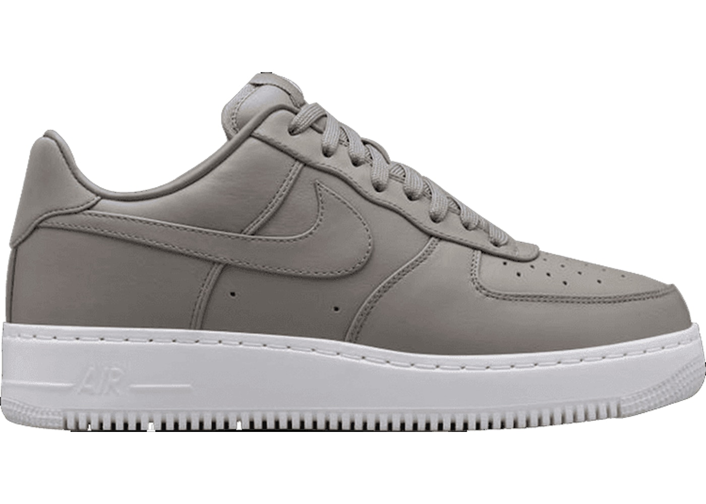 Air Force 1 Low Light Charcoal