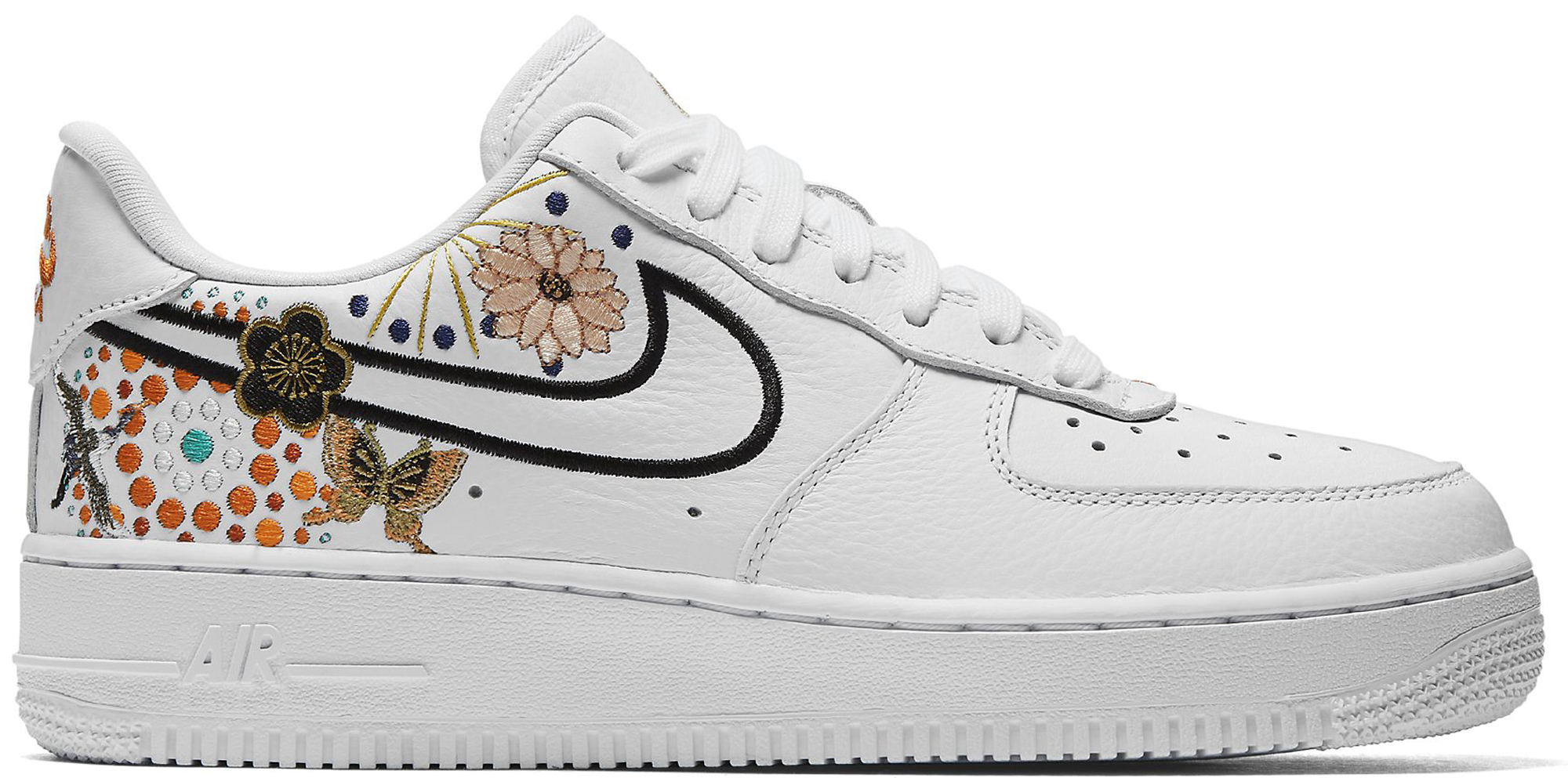 Air Force 1 Low Lunar New Year 2018 (W)