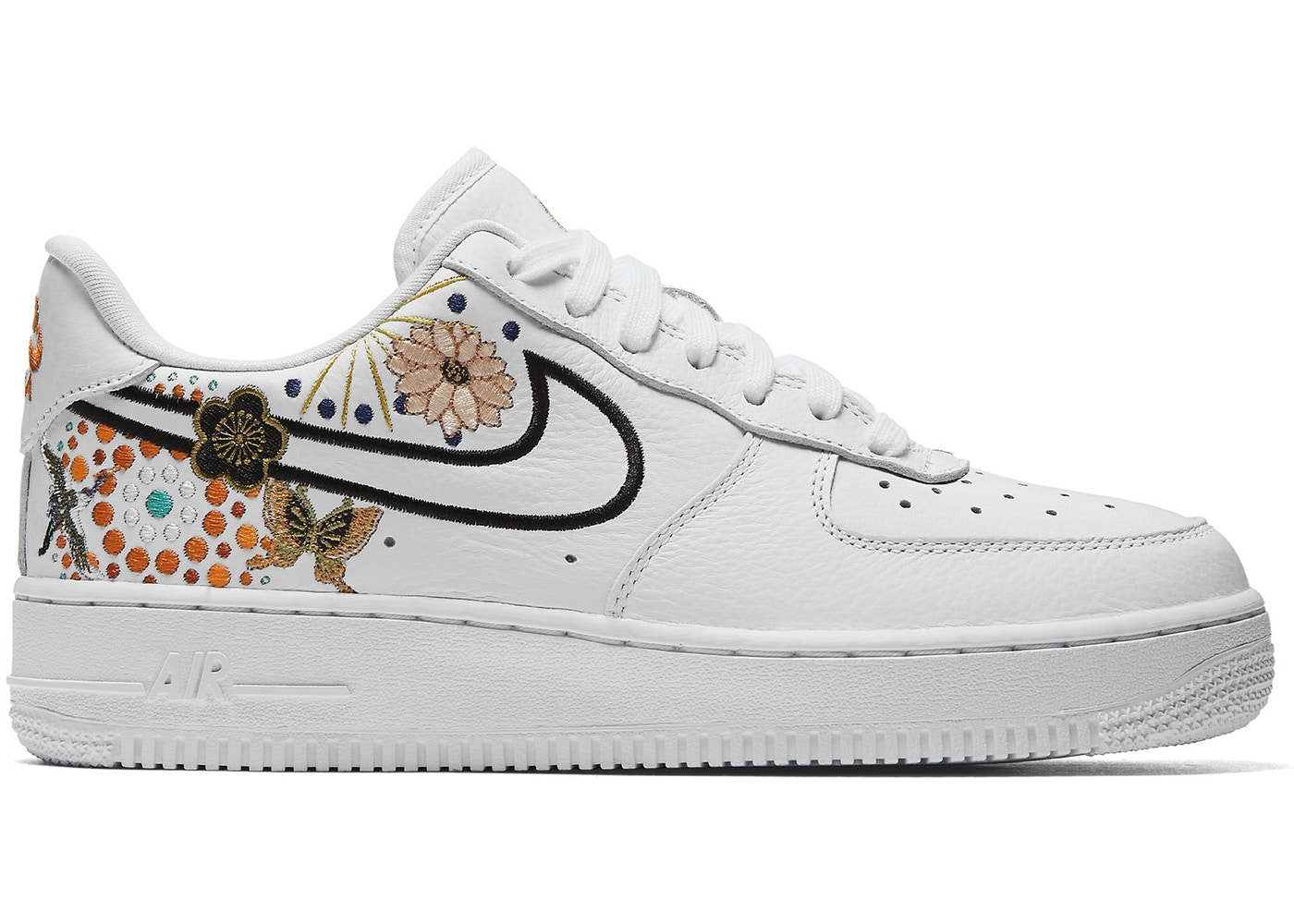 on sale 7a086 7bd86 Air Force 1 Low Lunar New Year 2018 (W) - AJ8298-100