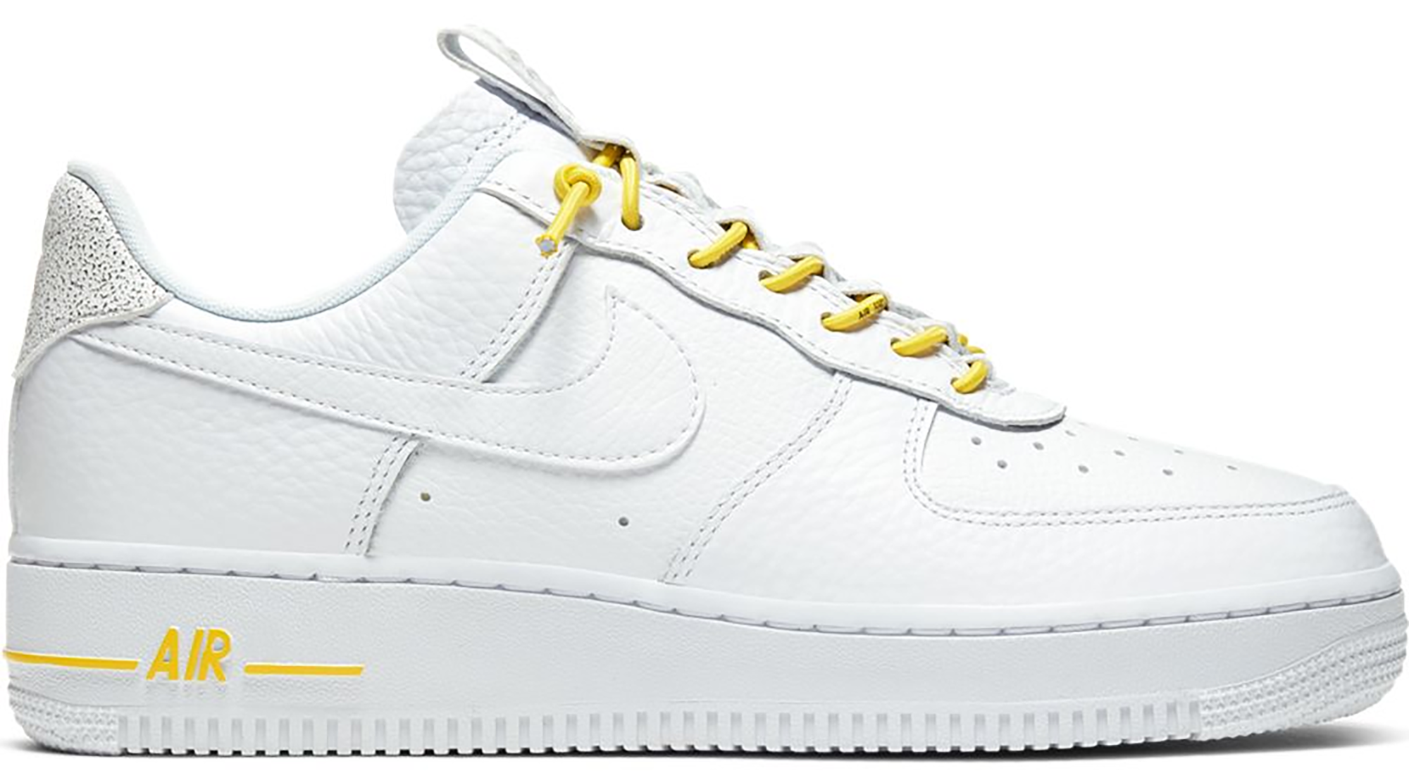 Nike Air Force 1 Low Lux White Chrome