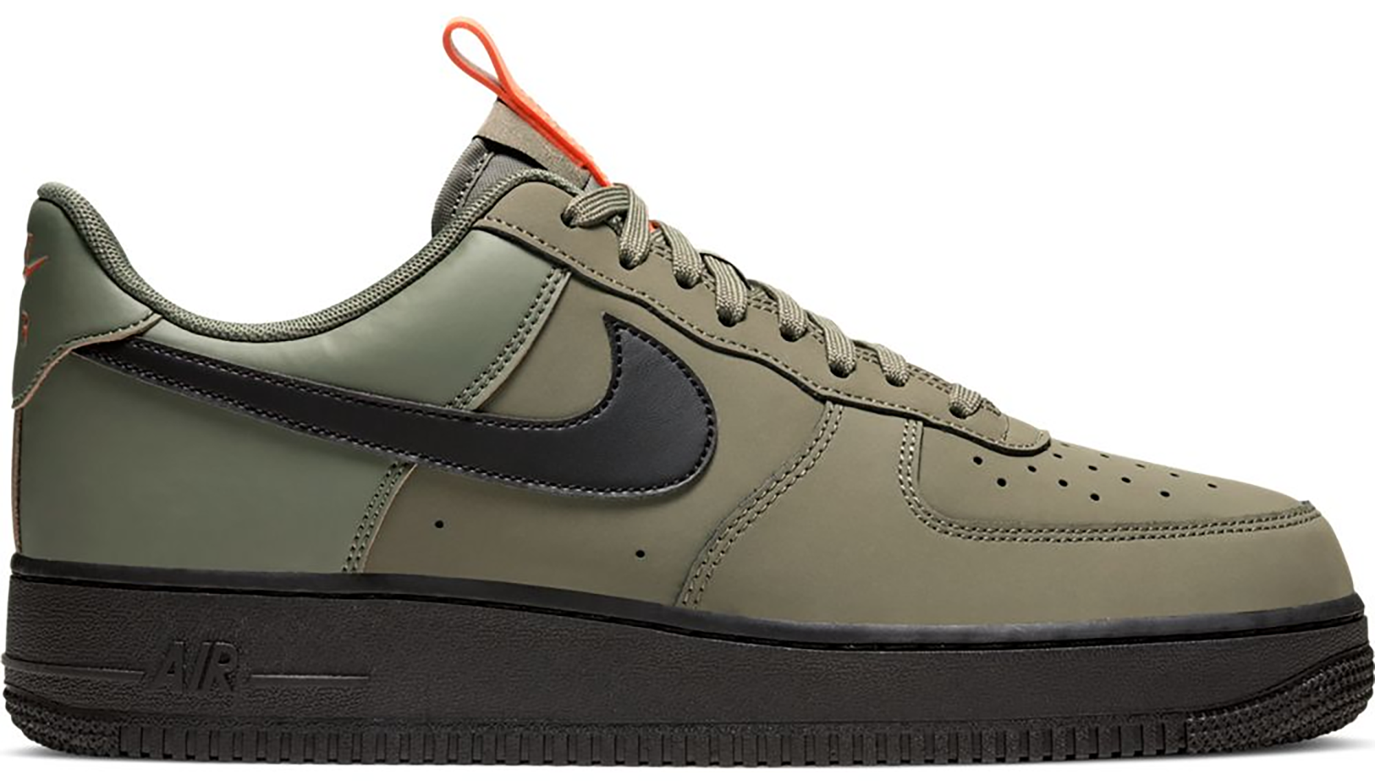 Nike Air Force 1 Low Medium Olive