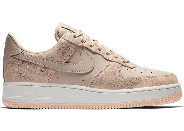 nike air force 1 bronze