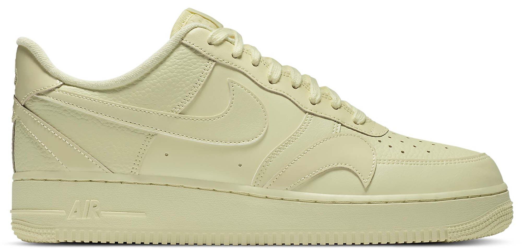 Nike Air Force 1 Low Misplaced Swooshes
