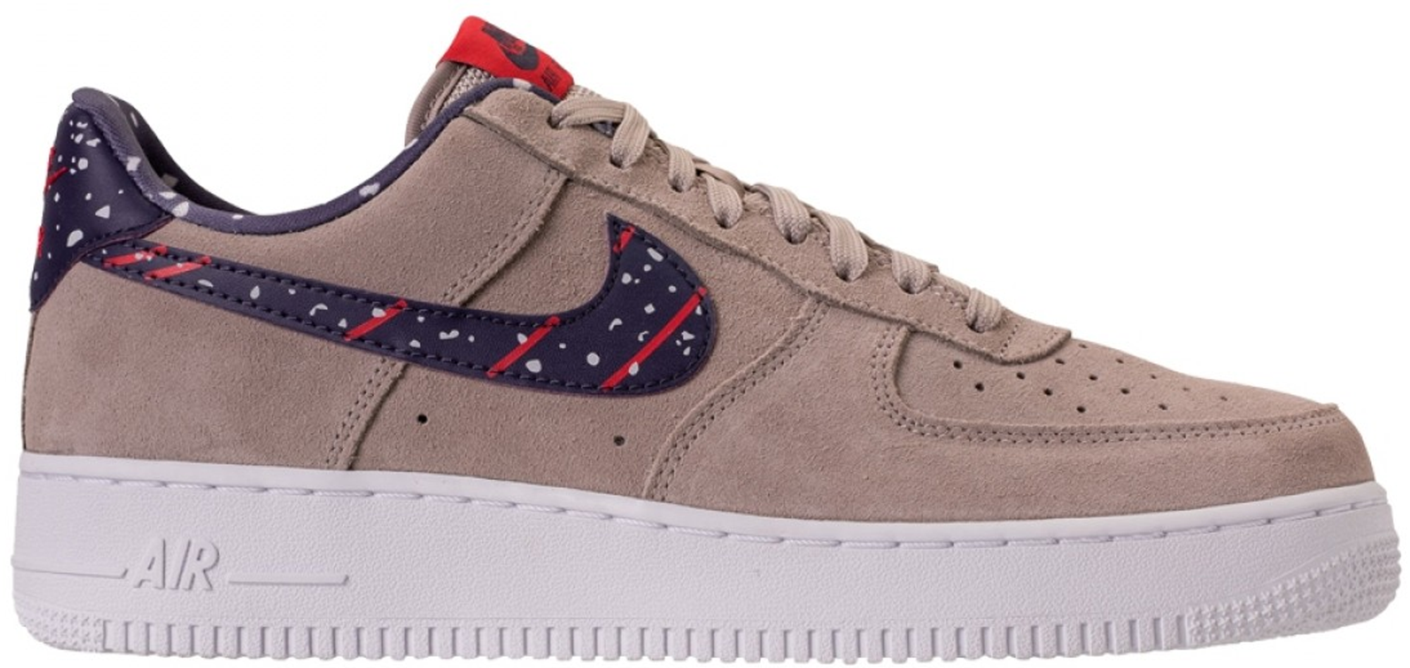 Air Force 1 Low Moon Particle (Moon Landing)