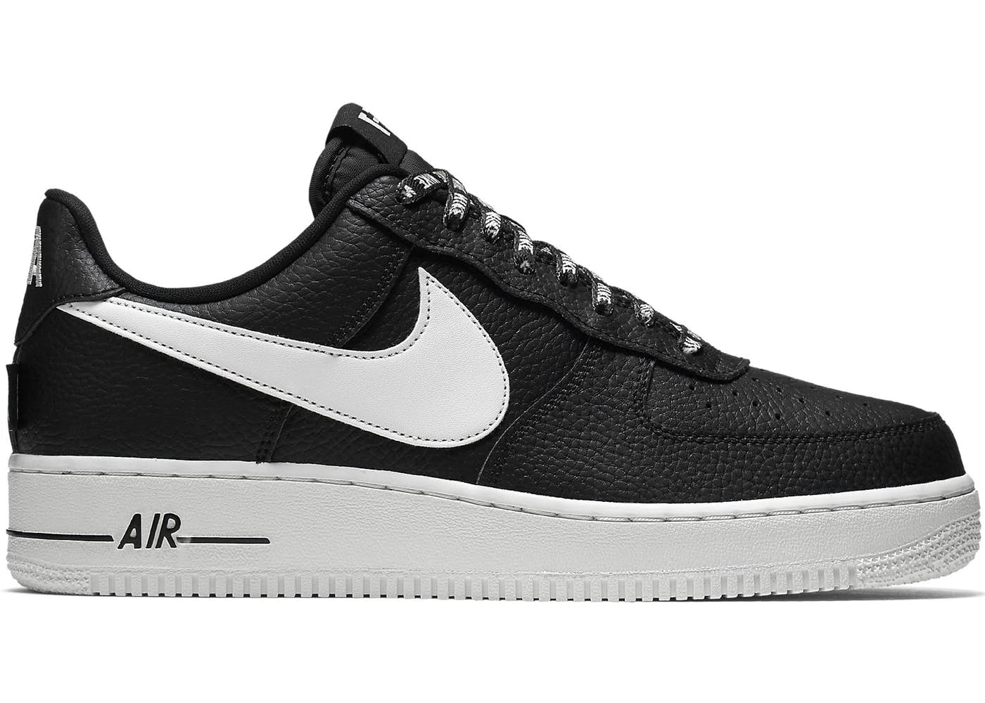 nike air force 1 low nba white