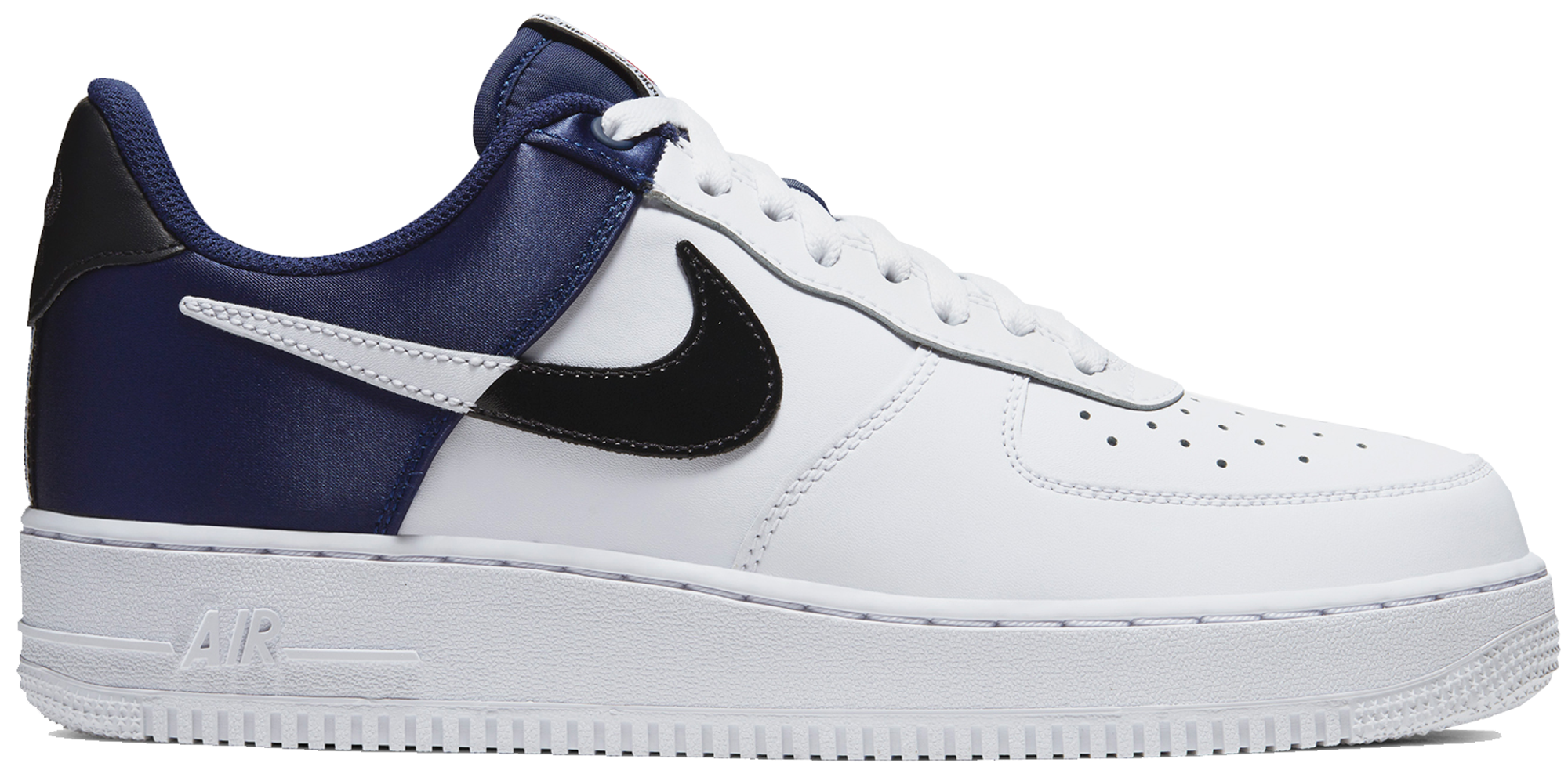 Nike Air Force 1 Low NBA City Edition