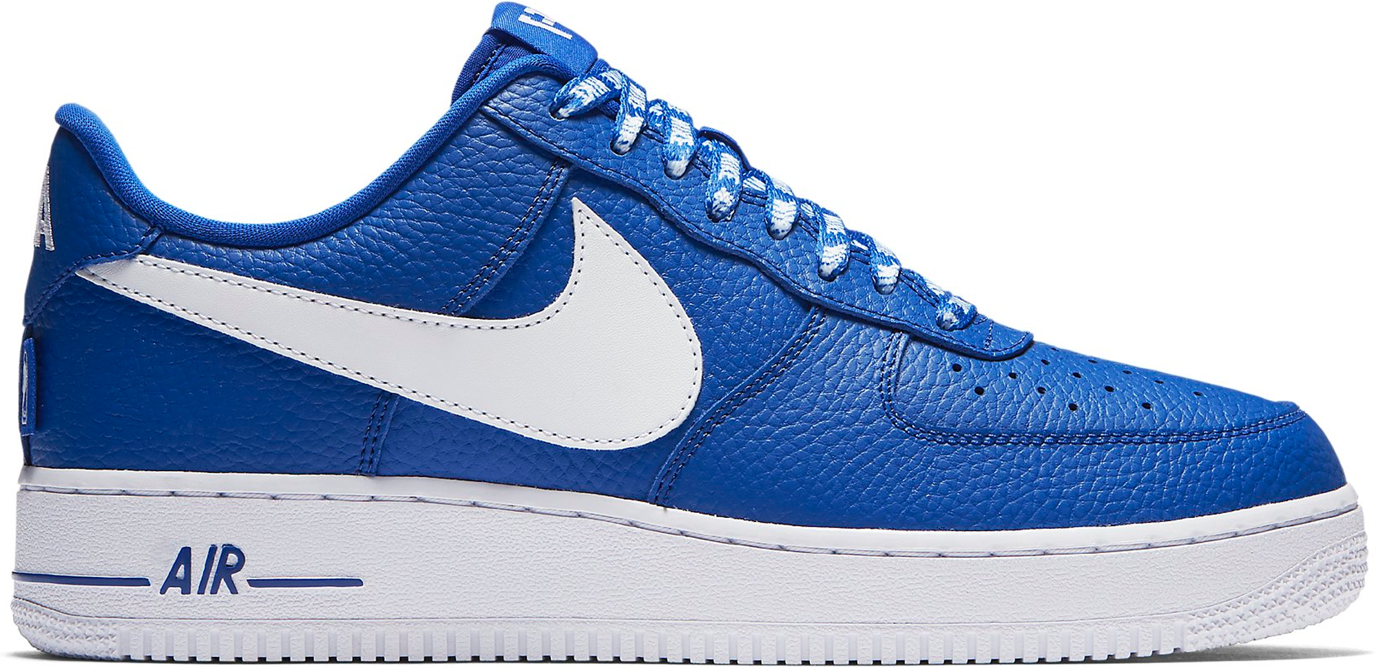 Air Force 1 Low NBA Royal