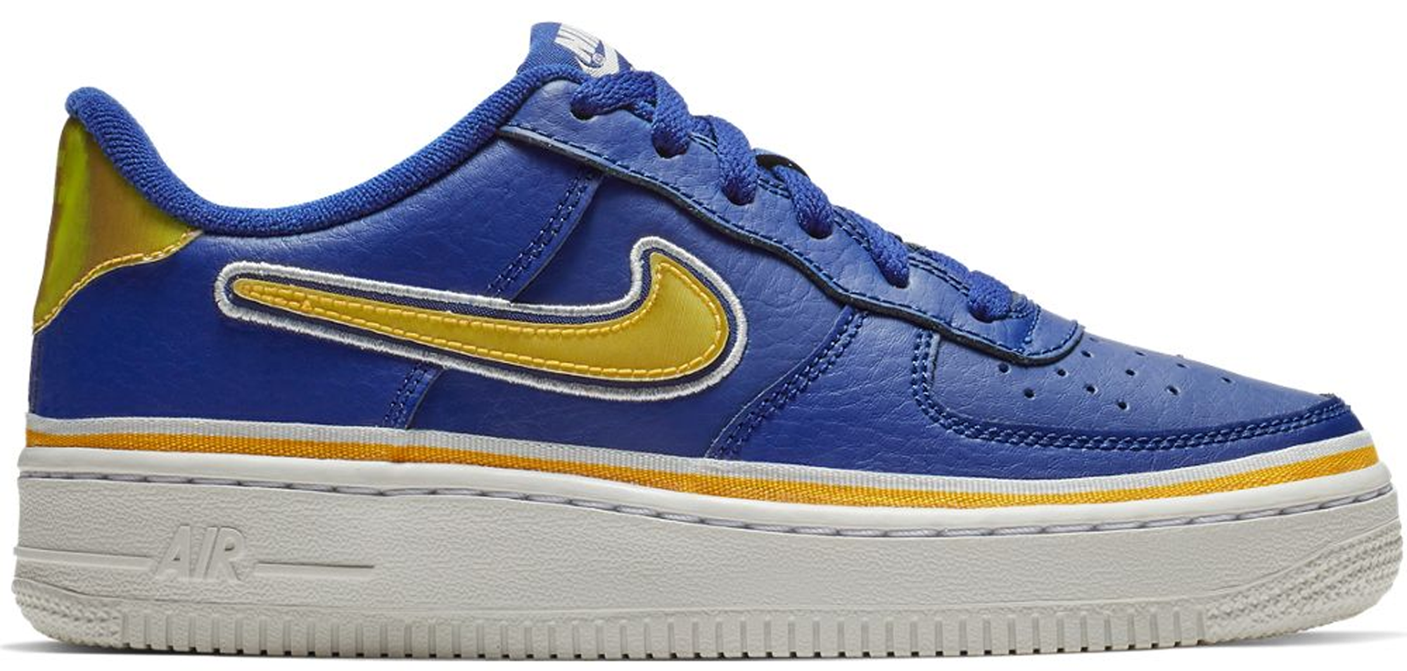 Nike Air Force 1 Low NBA Warriors (GS