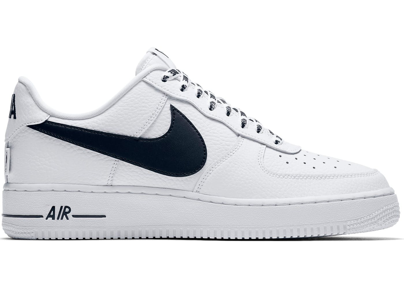 air force 1 low nba white black. Black Bedroom Furniture Sets. Home Design Ideas