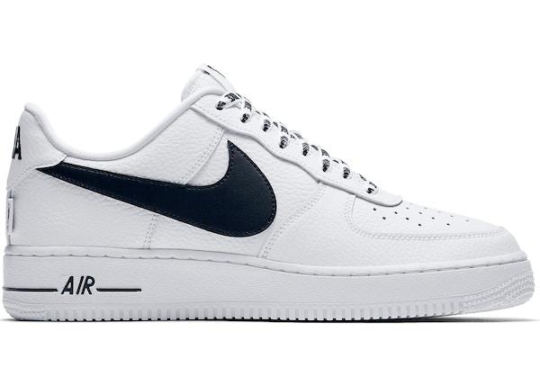 Nike Air Force 1 Low NBA Pack