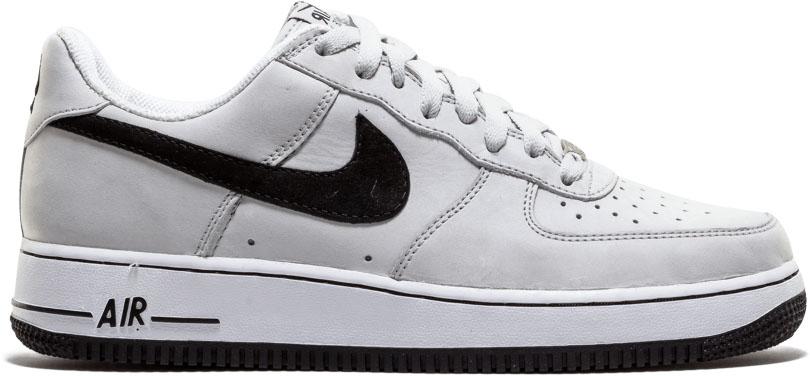 Nike Air Force 1 Low Neutral Grey Black