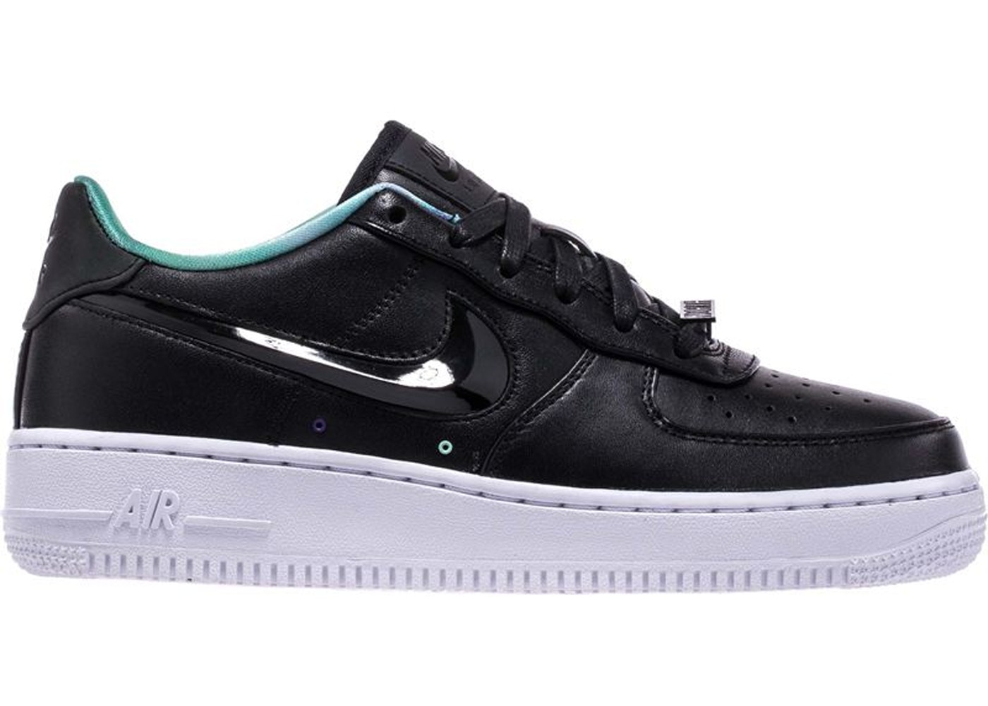 size 40 31e49 35524 Sell. or Ask. Size  7Y. View All Bids. Air Force 1 Low Northern Lights ...