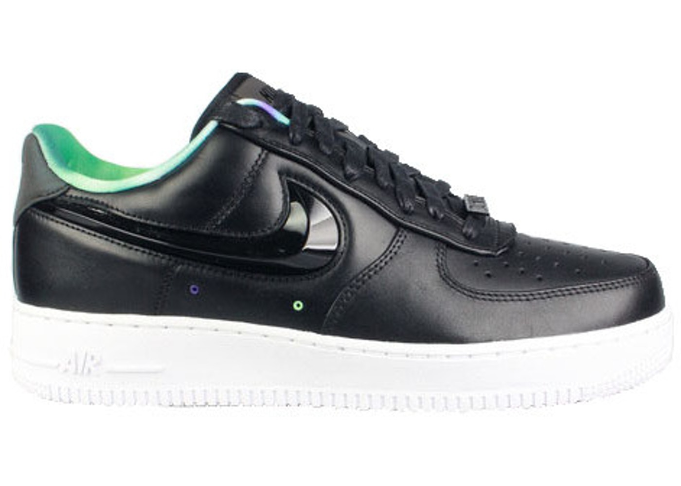 best sneakers ac01d 40a6d Sell. or Ask. Size  11.5. View All Bids. Air Force 1 Low Northern Lights