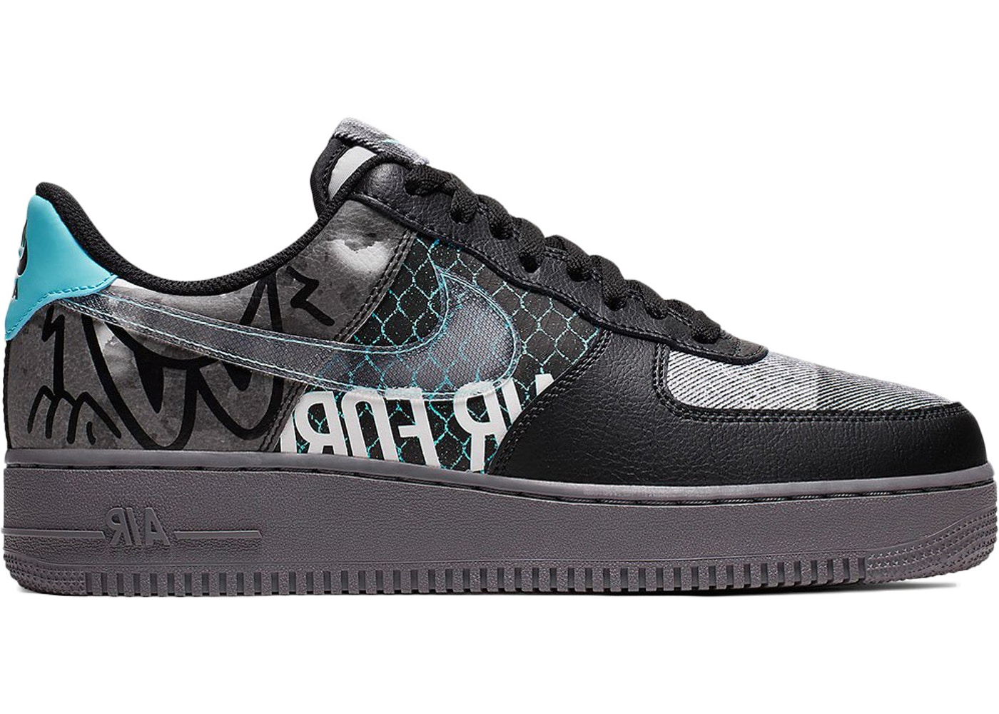 plus récent 44e31 18471 Buy Nike Air Force Shoes & Deadstock Sneakers