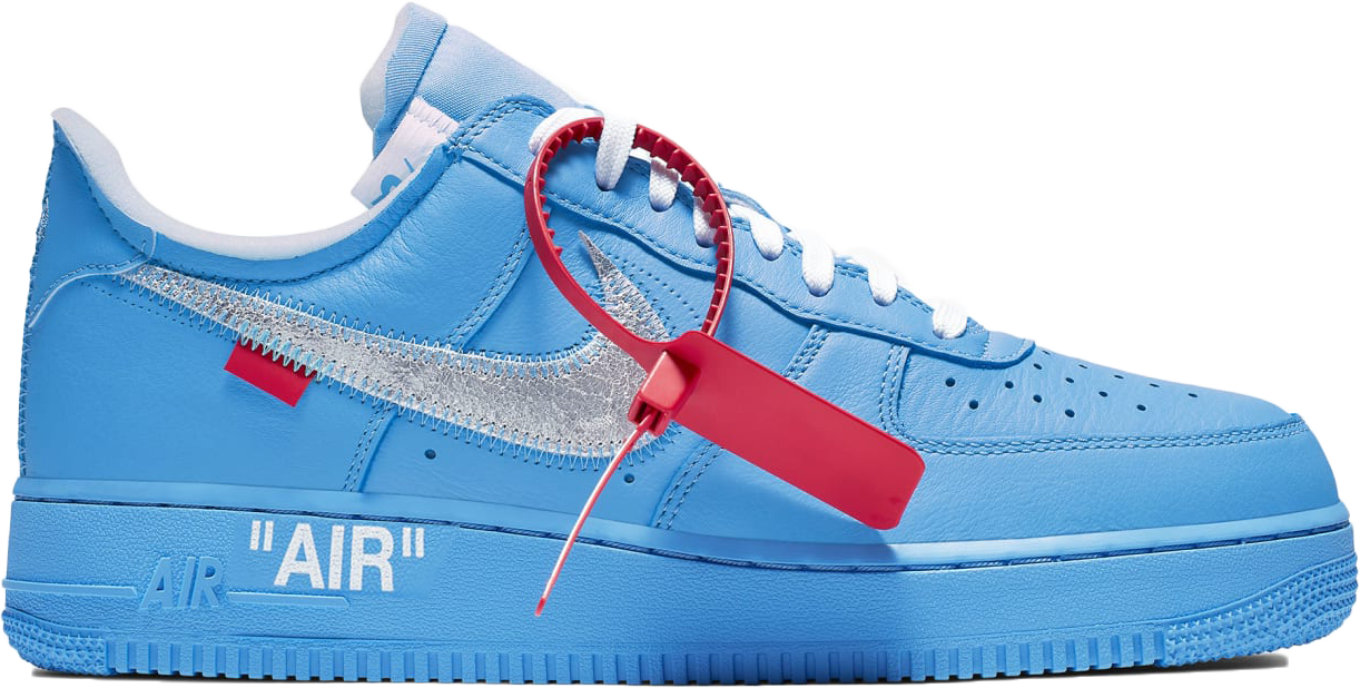 Air Force 1 Low Off-White MCA