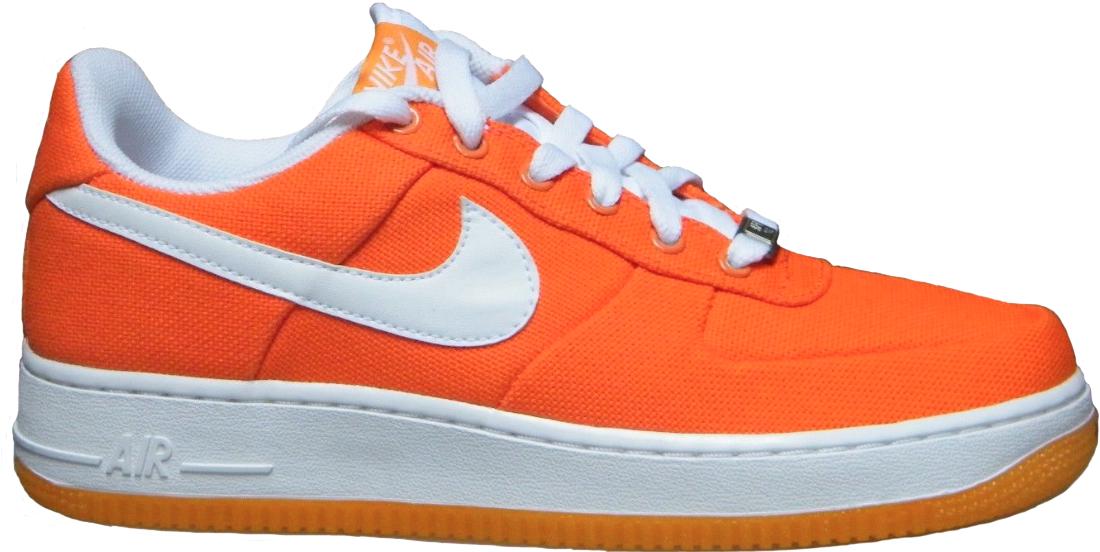 Nike Air Force 1 Low Orange Peel (GS