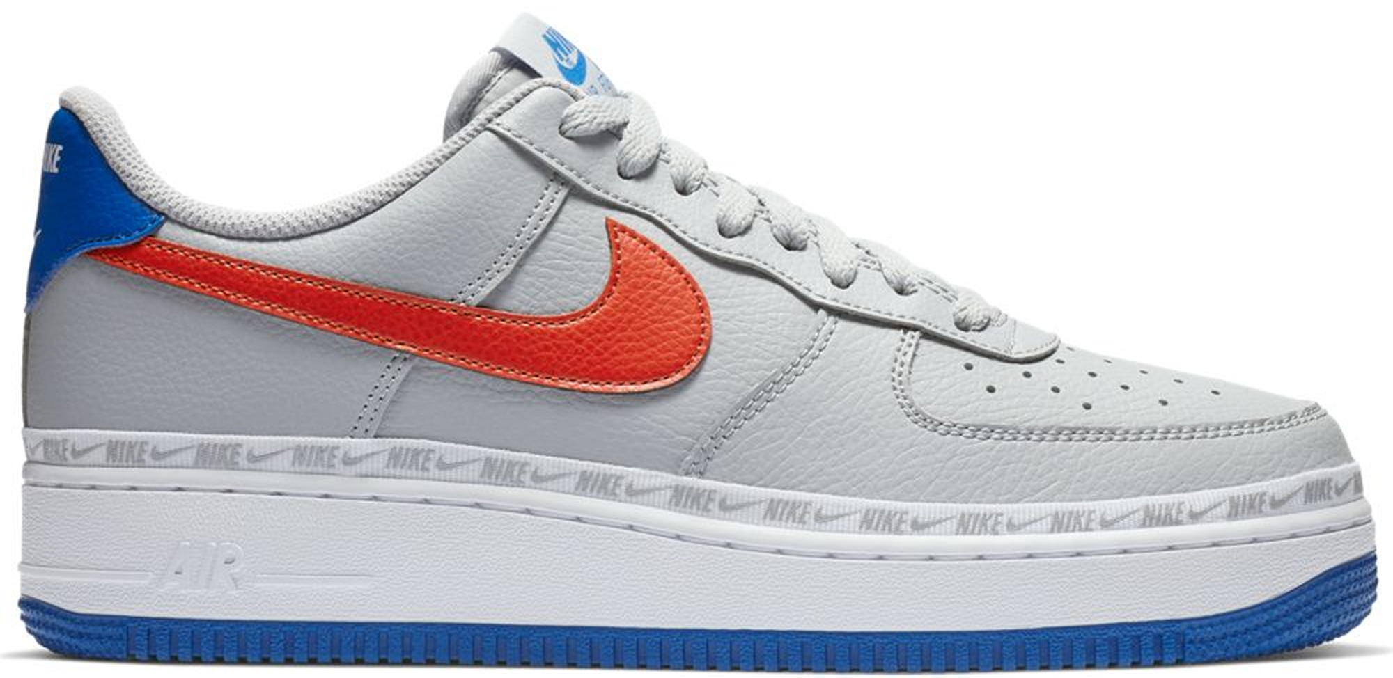 Nike Air Force 1 Low Game Royal | HYPEBEAST