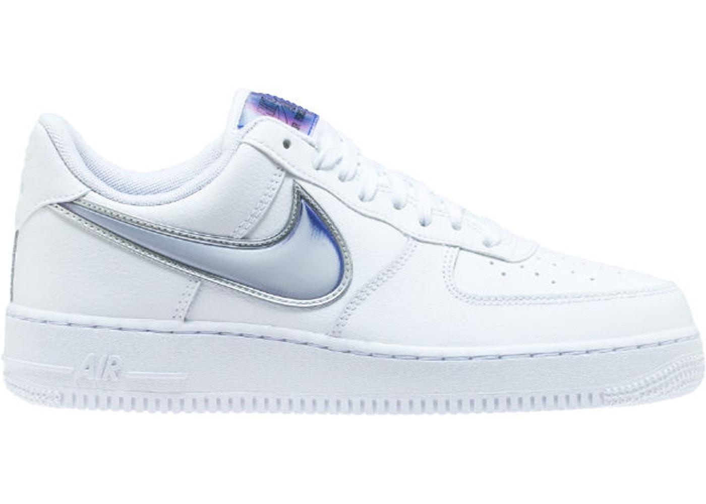 6aa3157cda Nike Air Force 1 Shoes - Release Date