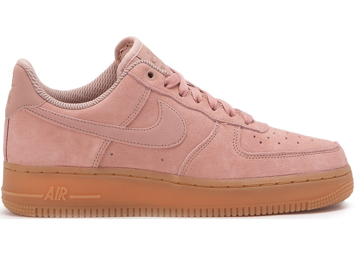 NIKE Blazer Mid VTG Particle Pink Suede Sneakers   Pink suede, Suede sneakers, Black nikes