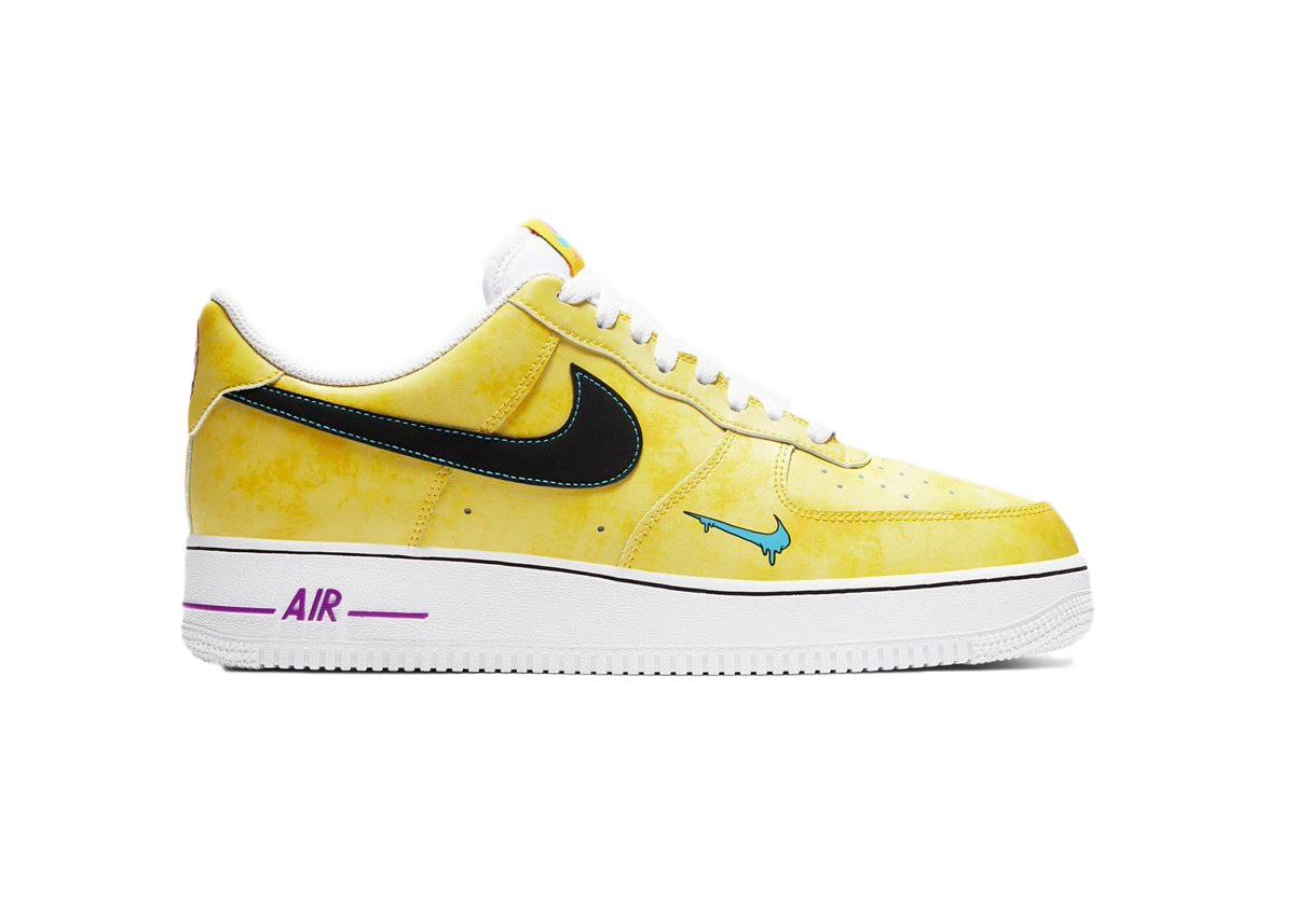 Nike Air Force 1 Low Peace, Love