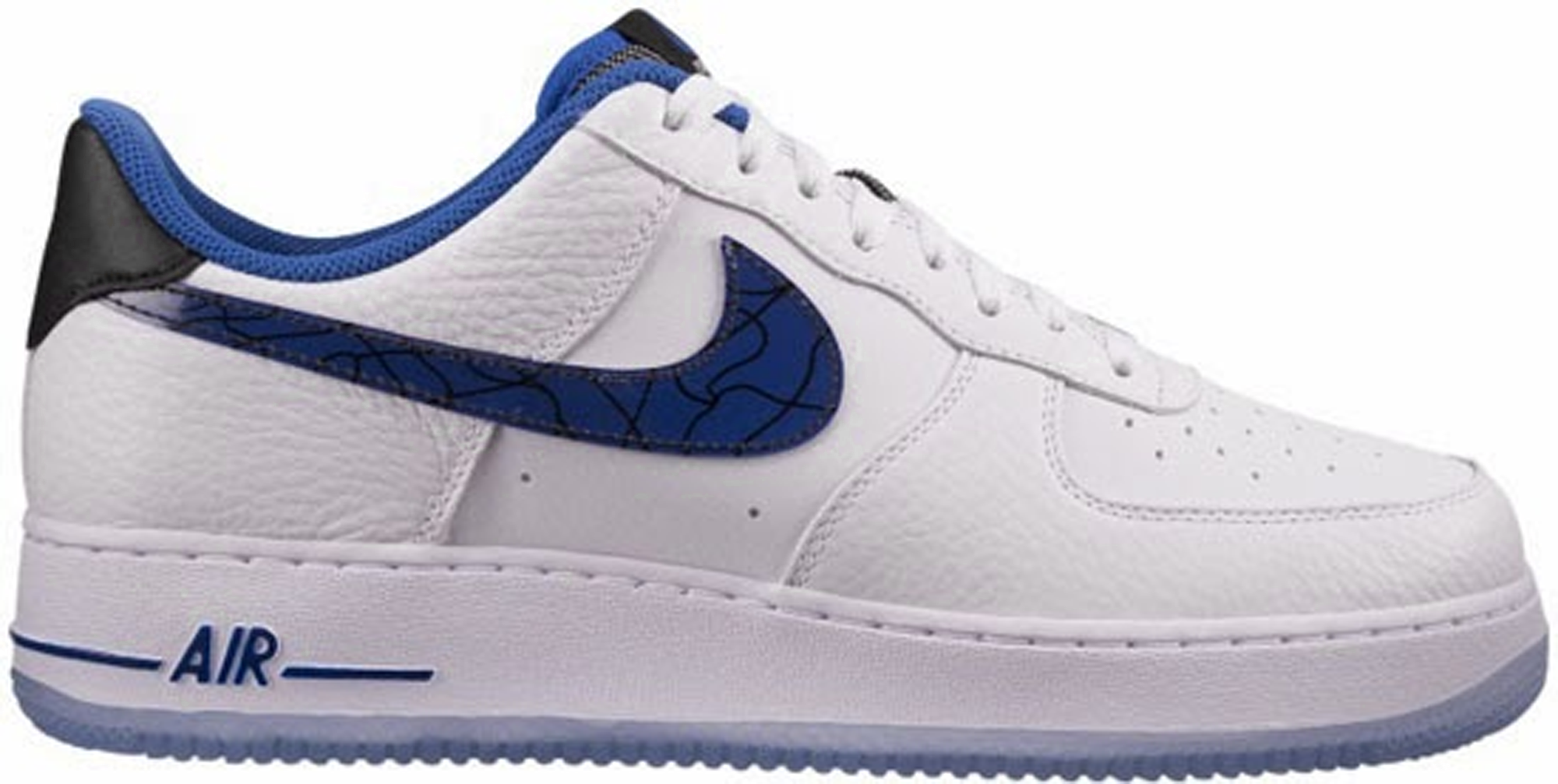 Nike Air Force 1 Low Penny Hardaway