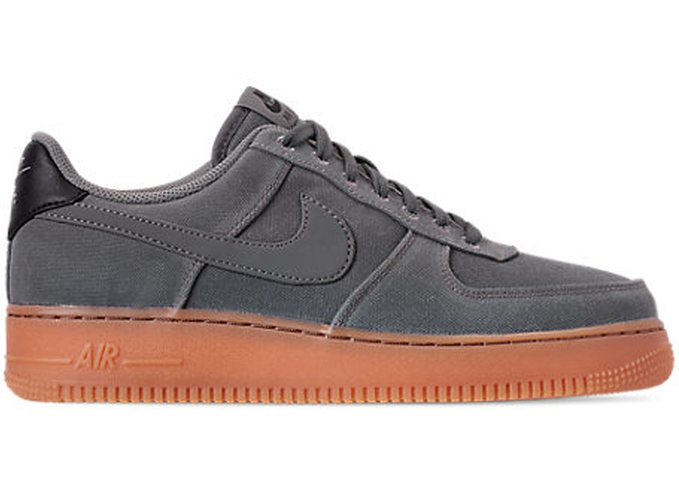 39c0ba25d5a Air Force 1 Low '07 Pewter Gum - AQ0117-001