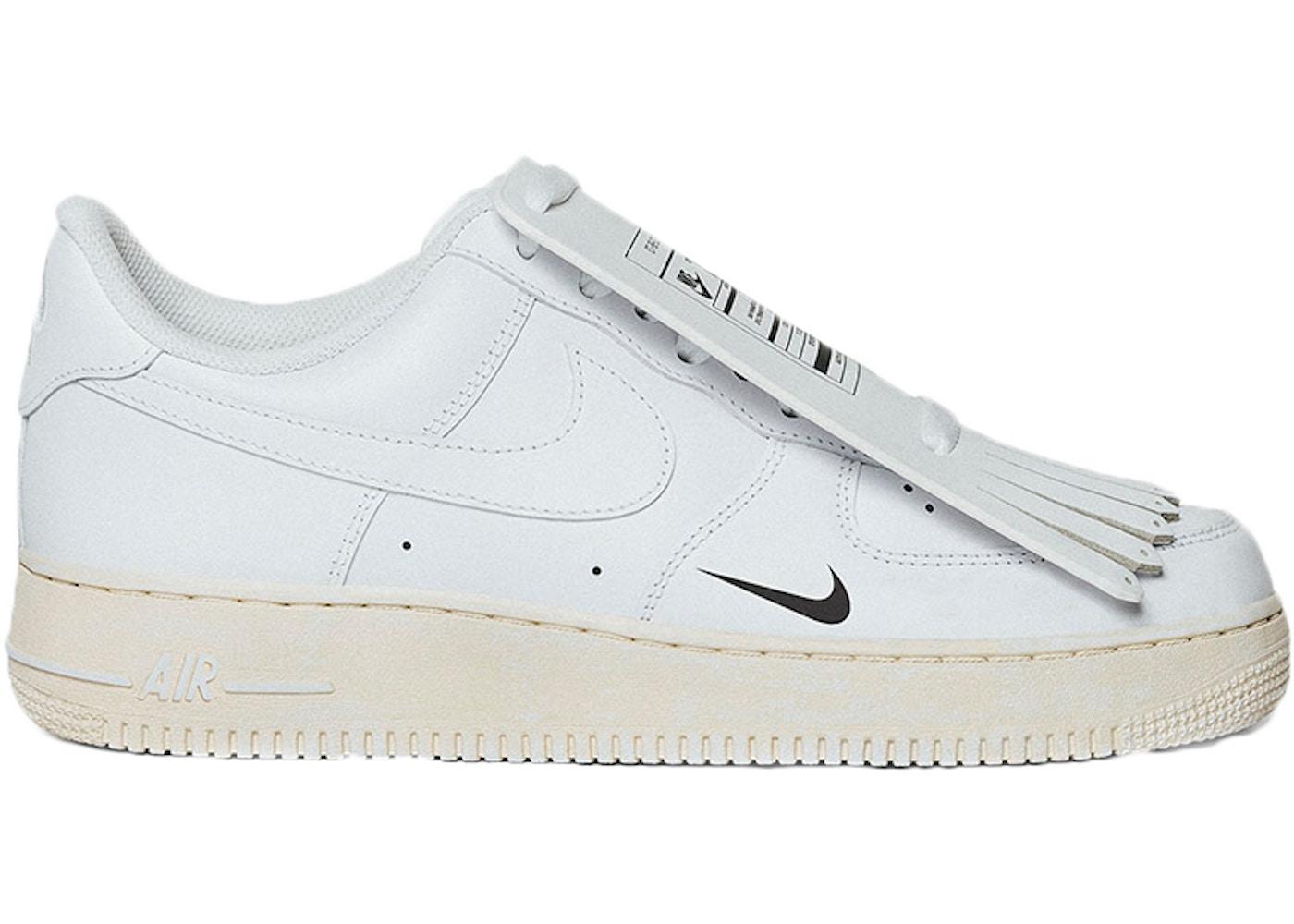 Air Force 1 Low Piet Old Golf Shoes - 315122-111-P ce30d5a192c