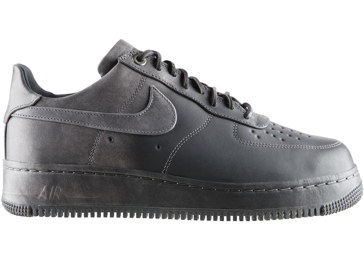 finest selection 7ab8e 1c28e Air Force 1 Low Pigalle Cool Grey - 669916-090