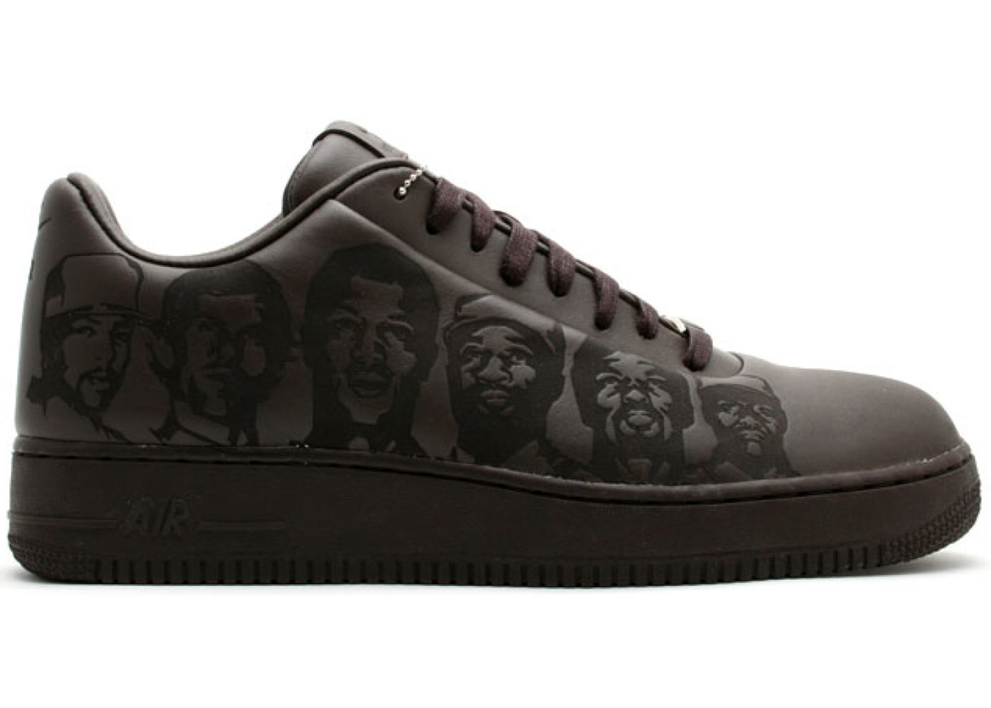 size 40 7ef84 e6d0d Sell. or Ask. Size 8. View All Bids. Air Force 1 Low Players Original Six  Dark Cinder