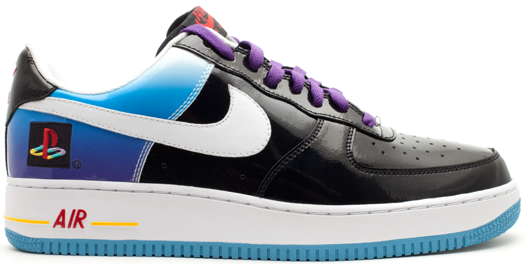 Air Force 1 Low Playstation (2009)