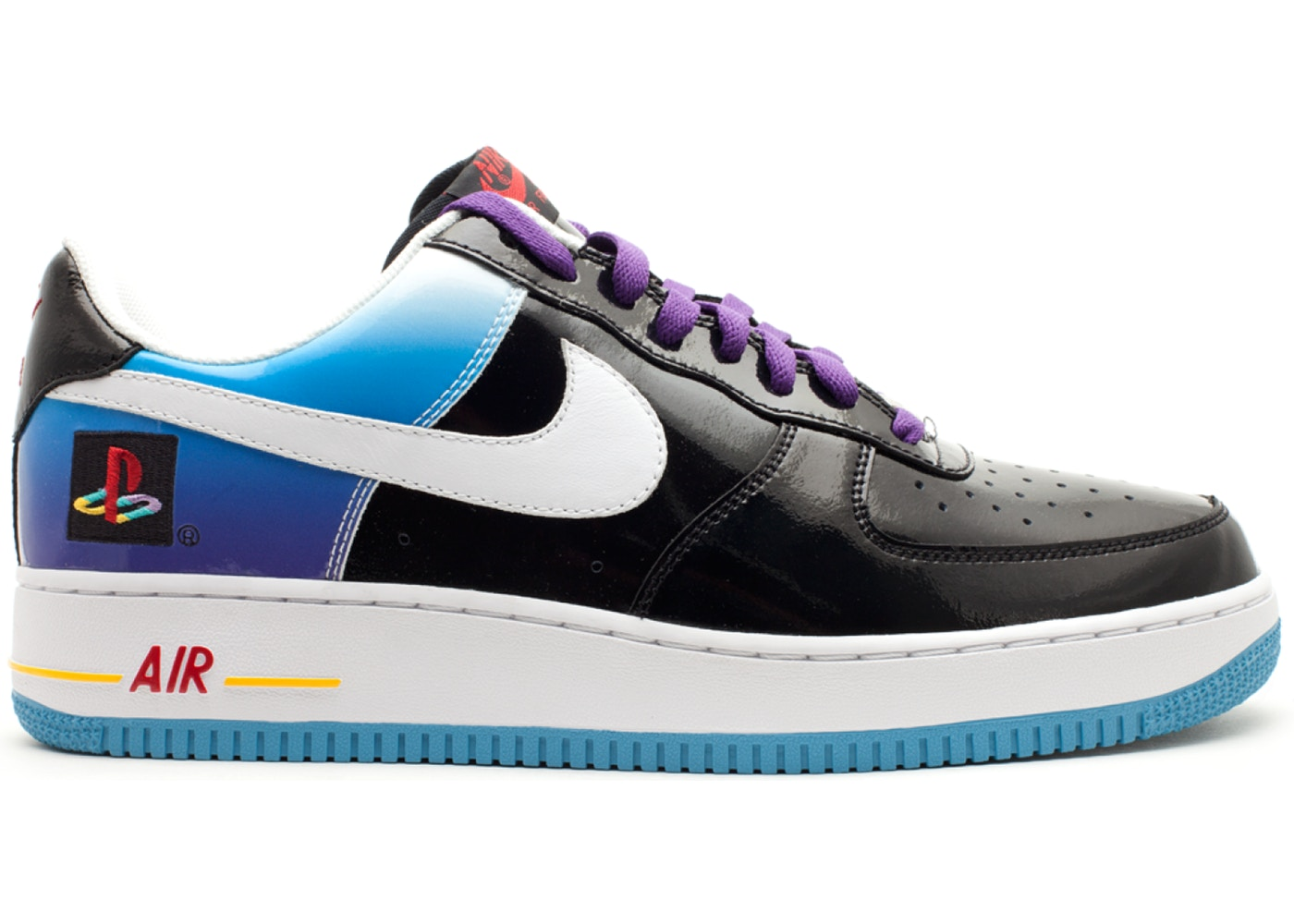 Sell. or Ask. Size  9.5. View All Bids. Air Force 1 Low Playstation ... 8cbe40686