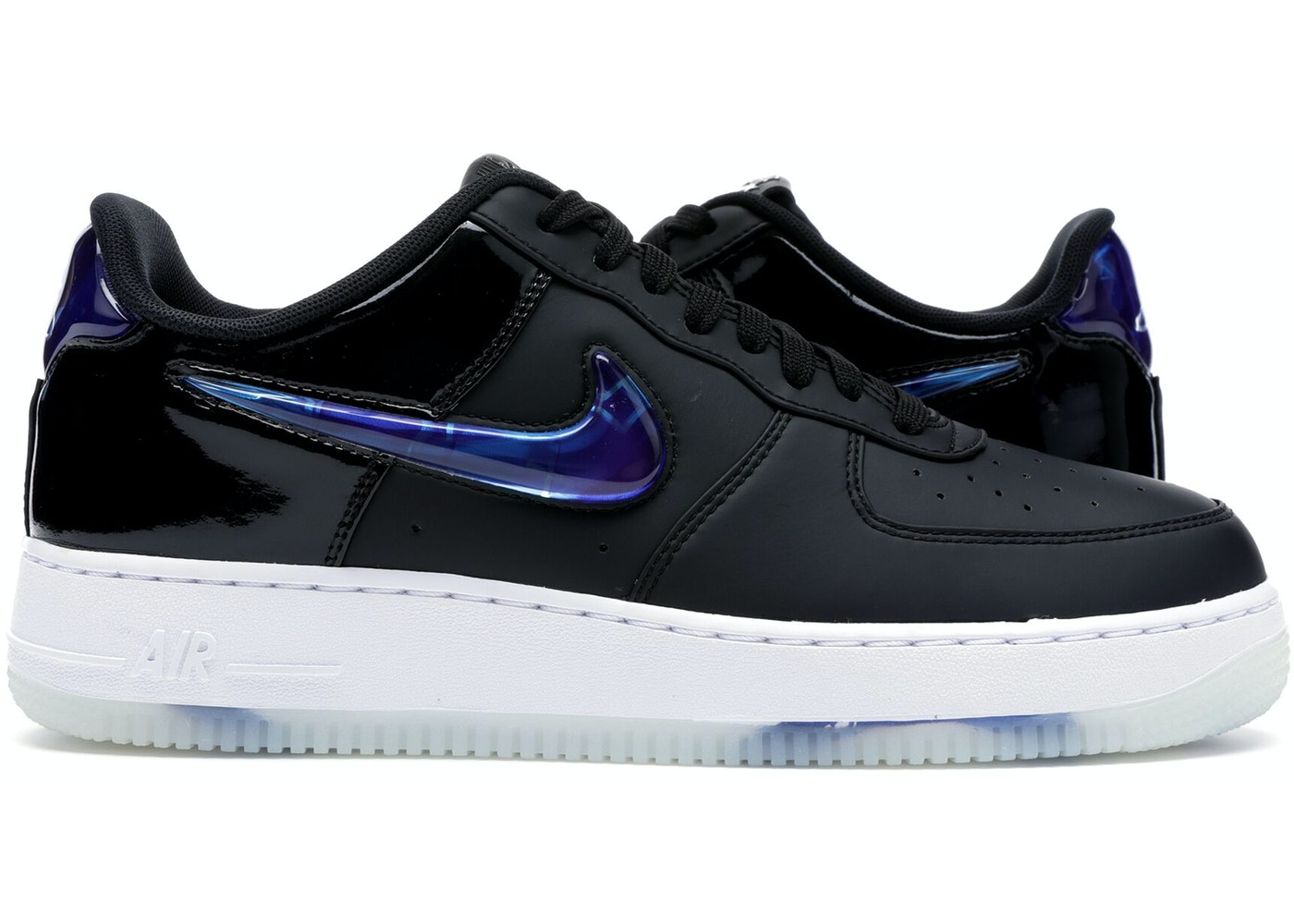 new styles 08d75 d3bba Air Force 1 Low Playstation (2018)