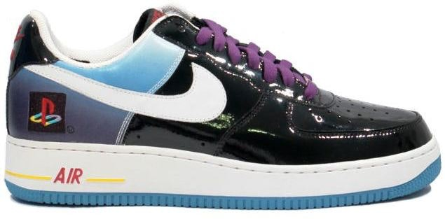 Air Force 1 Low Playstation