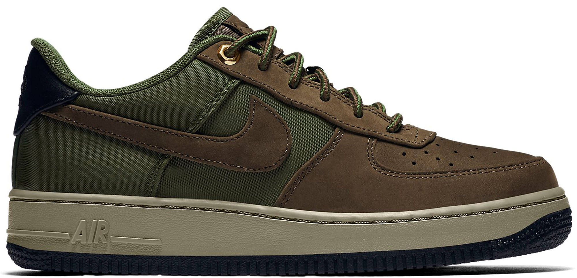 Air Force 1 Low Premier Beef and Broccoli (GS)