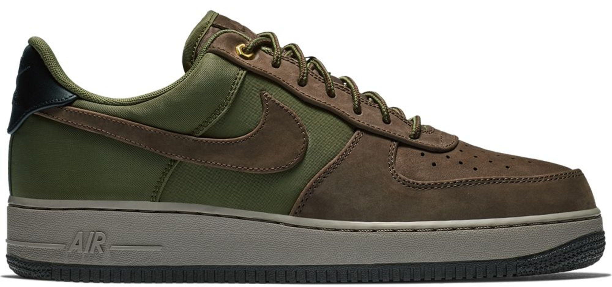 Air Force 1 Low Premier Beef and Broccoli