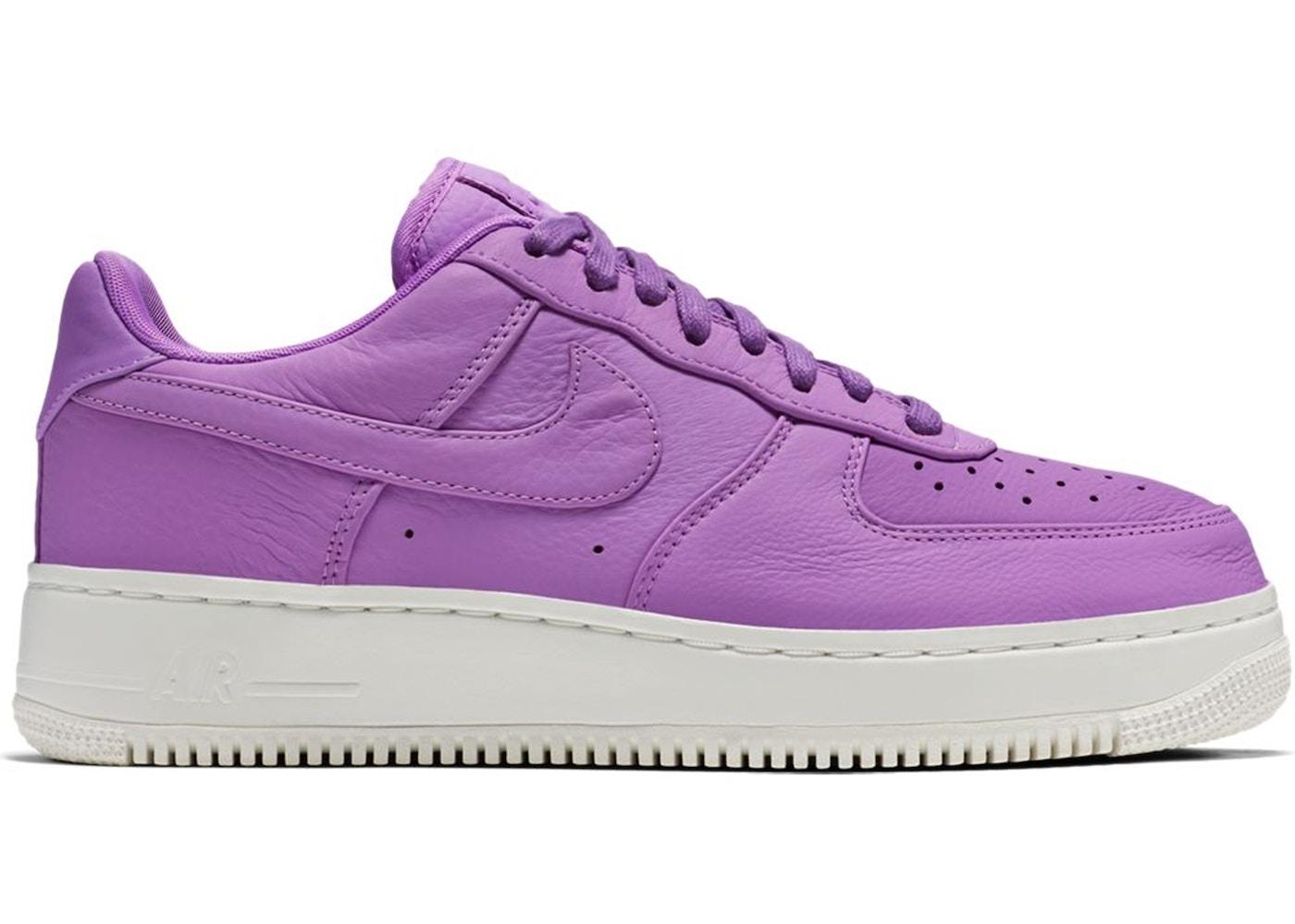 hot sales 7e9bd b672d Air Force 1 Low Purple Stardust - 905618-500