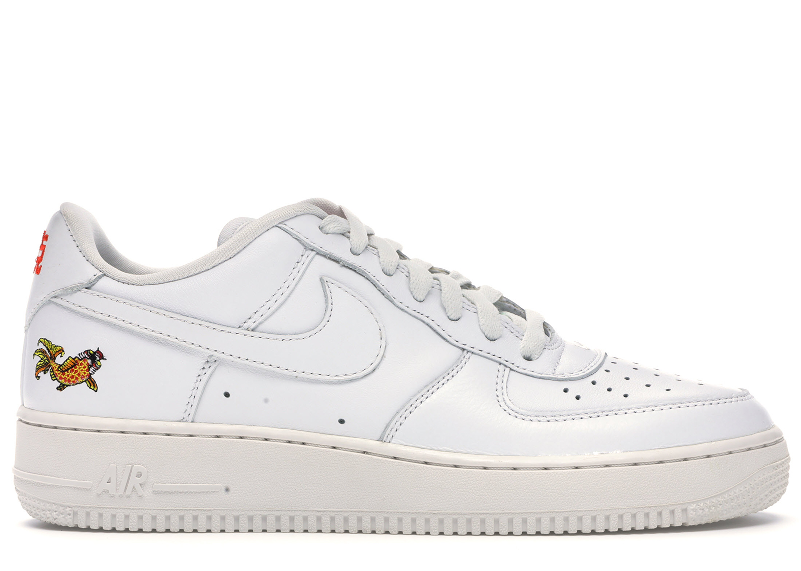 Air Force 1 Low QS Nai Ke