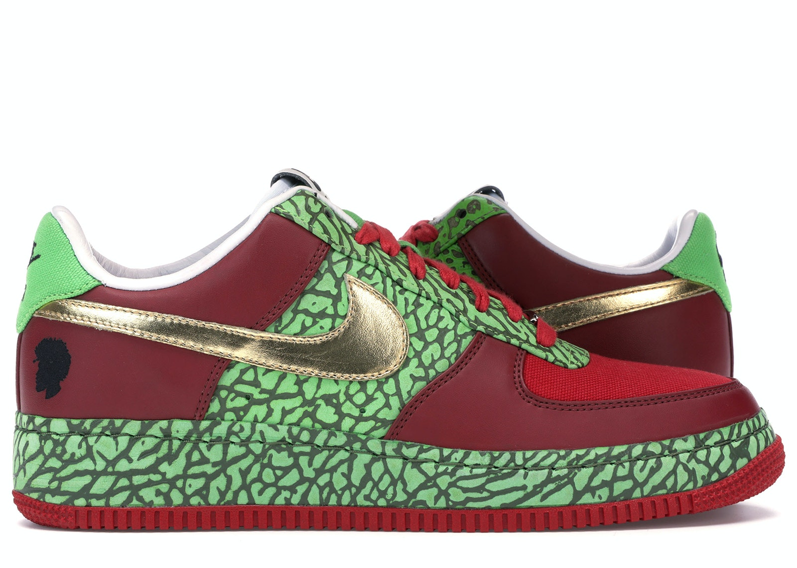 Air Force 1 Low Questlove