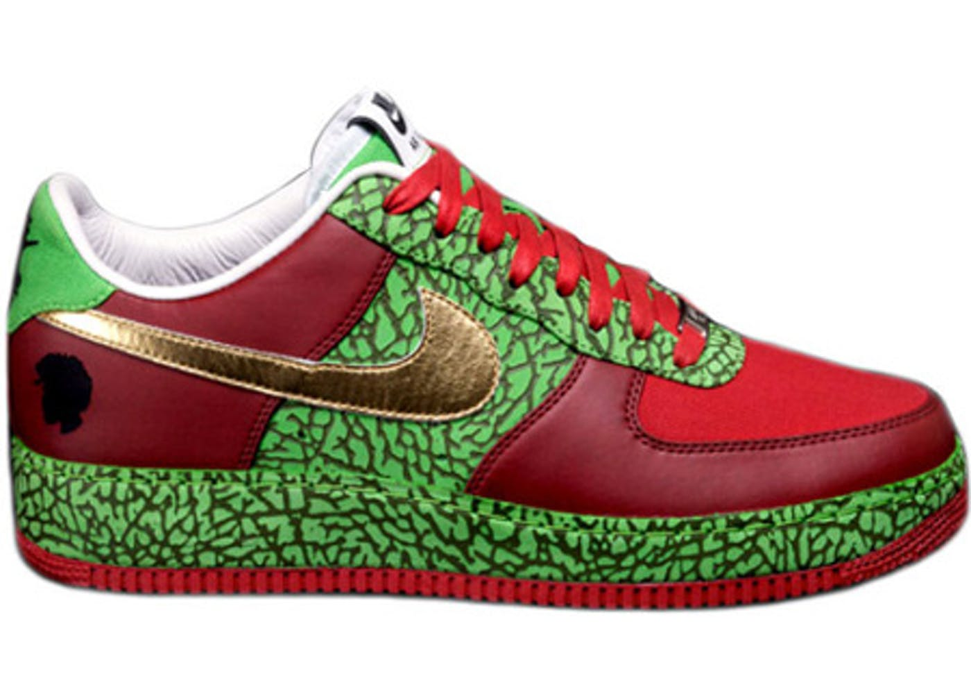 new products 8588d 43ec0 ... Air Force 1 Low Questlove