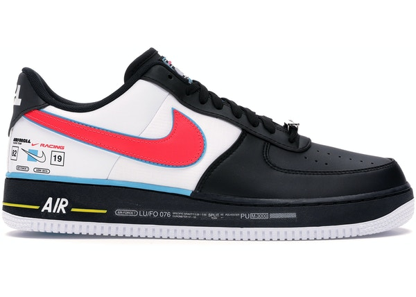 finest selection d9c14 366f5 Air Force 1 Low Racing
