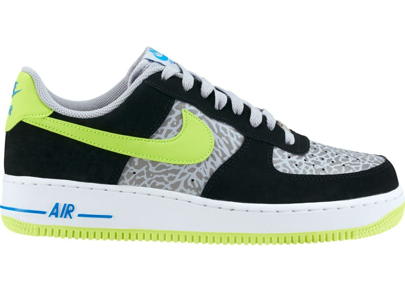 64527e8d8043 Sell. or Ask. Size  12. View All Bids. Air Force 1 Low Reflect Black Volt